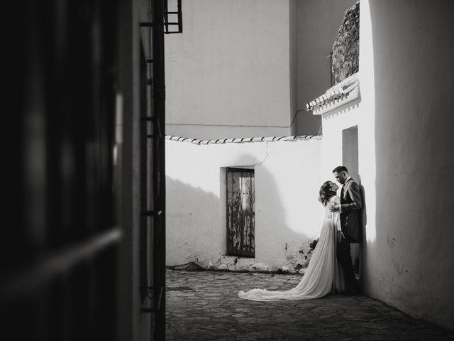 La boda de Sergi y Joana en Almedinilla, Córdoba 69