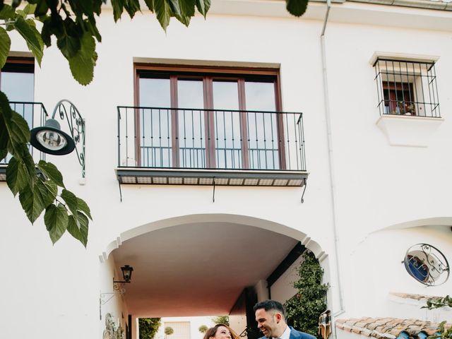 La boda de Sergi y Joana en Almedinilla, Córdoba 71