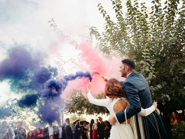 La boda de Sergi y Joana en Almedinilla, Córdoba 73