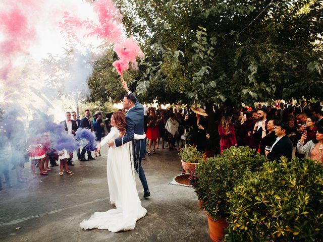 La boda de Sergi y Joana en Almedinilla, Córdoba 74