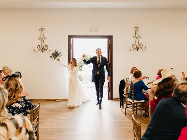 La boda de Sergi y Joana en Almedinilla, Córdoba 84