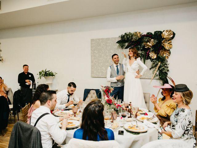 La boda de Sergi y Joana en Almedinilla, Córdoba 88