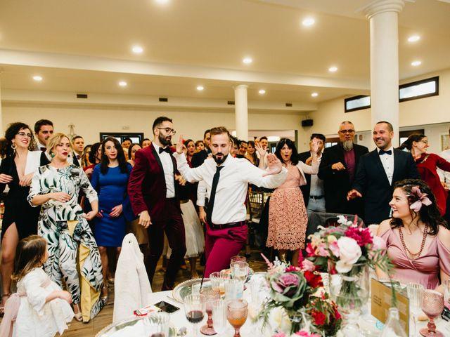 La boda de Sergi y Joana en Almedinilla, Córdoba 89