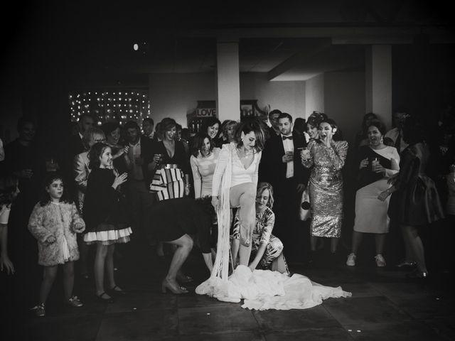 La boda de Sergi y Joana en Almedinilla, Córdoba 95