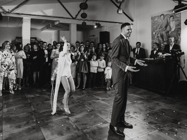 La boda de Sergi y Joana en Almedinilla, Córdoba 96