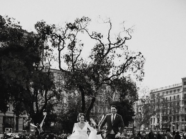 La boda de Sergi y Joana en Almedinilla, Córdoba 98