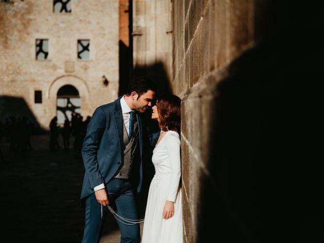 La boda de Sergi y Joana en Almedinilla, Córdoba 100