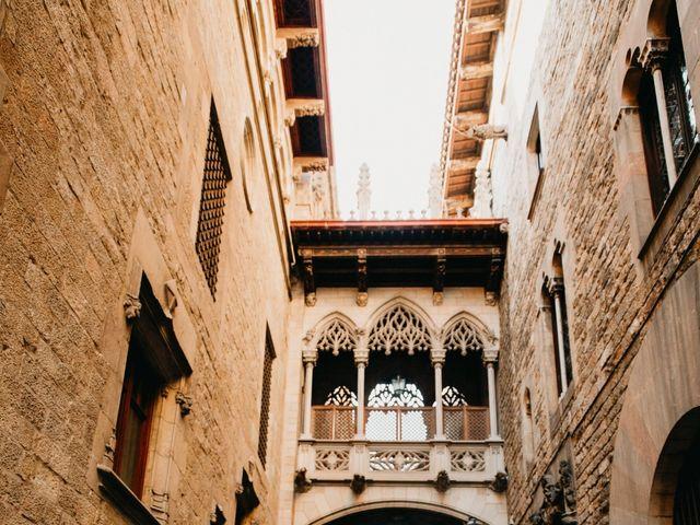 La boda de Sergi y Joana en Almedinilla, Córdoba 103