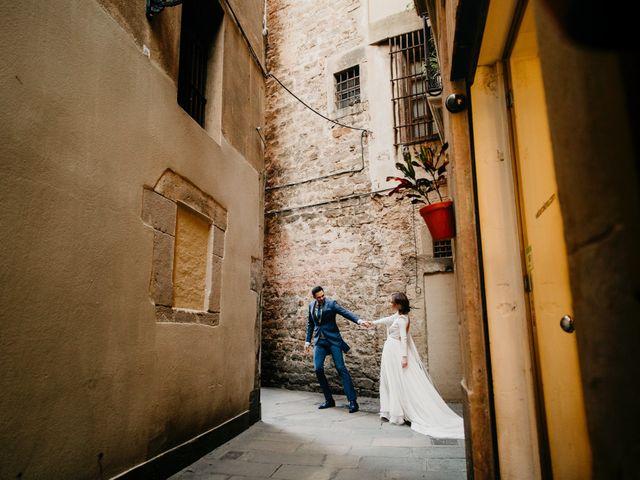 La boda de Sergi y Joana en Almedinilla, Córdoba 104