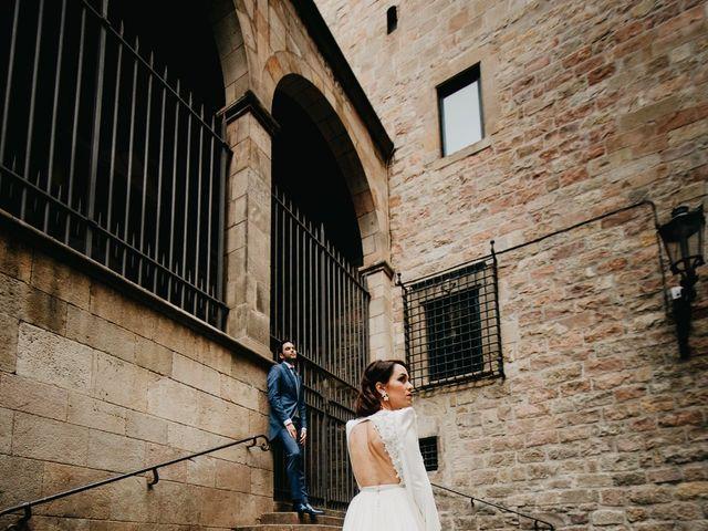 La boda de Sergi y Joana en Almedinilla, Córdoba 105