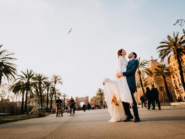 La boda de Sergi y Joana en Almedinilla, Córdoba 115