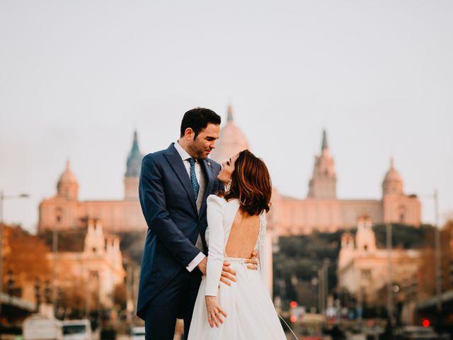 La boda de Sergi y Joana en Almedinilla, Córdoba 116