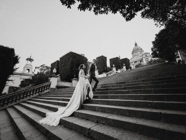 La boda de Sergi y Joana en Almedinilla, Córdoba 118
