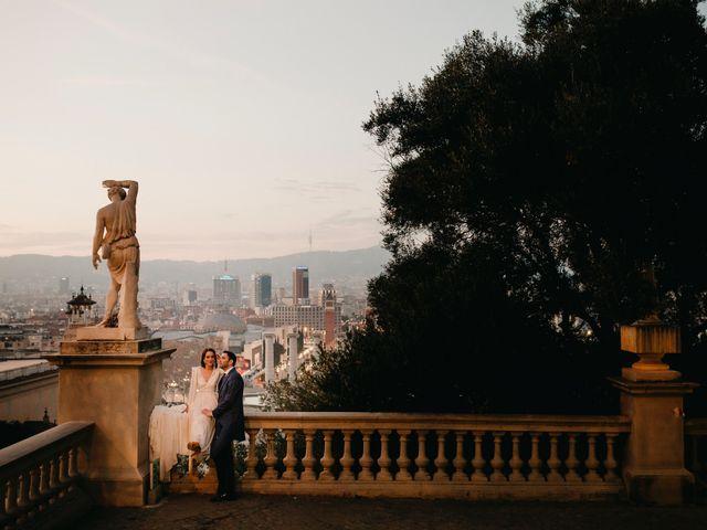 La boda de Sergi y Joana en Almedinilla, Córdoba 123