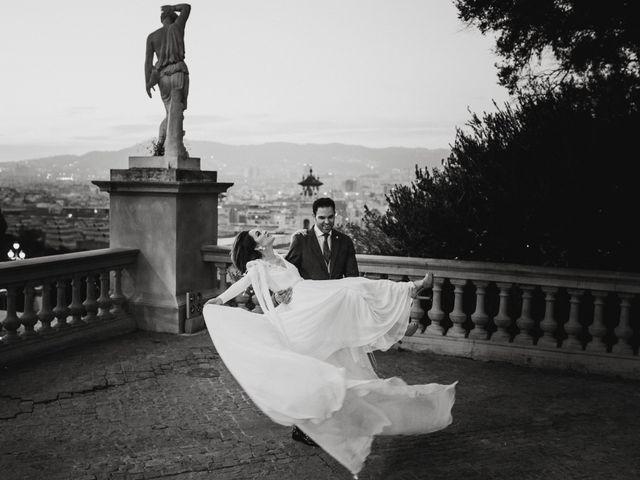 La boda de Sergi y Joana en Almedinilla, Córdoba 124