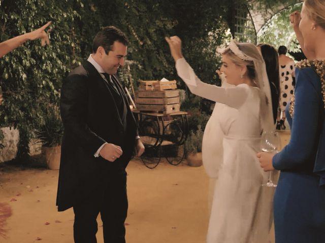 La boda de Pepe y María en Sevilla, Sevilla 4