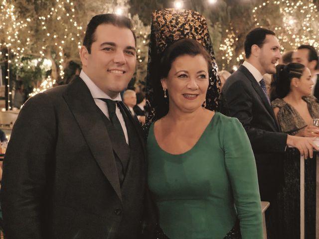 La boda de Pepe y María en Sevilla, Sevilla 6