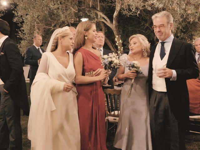 La boda de Pepe y María en Sevilla, Sevilla 7