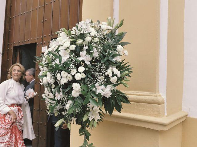 La boda de Pepe y María en Sevilla, Sevilla 15