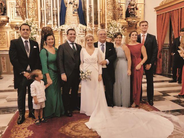 La boda de Pepe y María en Sevilla, Sevilla 20