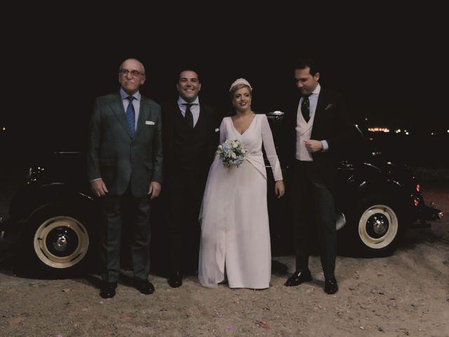 La boda de Pepe y María en Sevilla, Sevilla 22