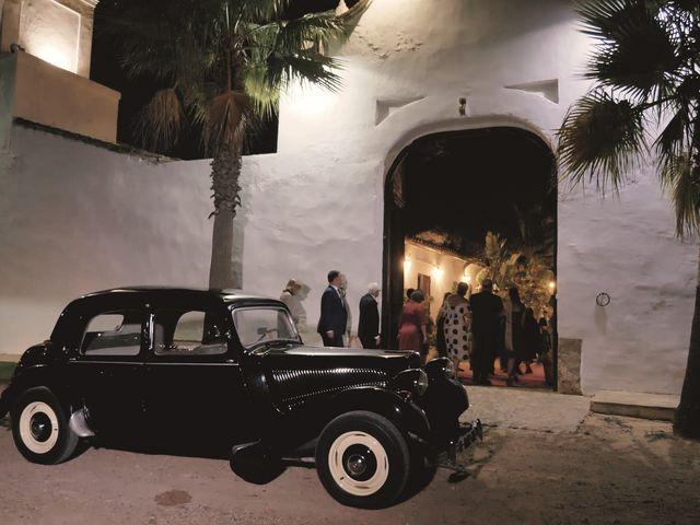 La boda de Pepe y María en Sevilla, Sevilla 23