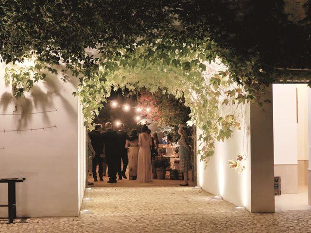 La boda de Pepe y María en Sevilla, Sevilla 26