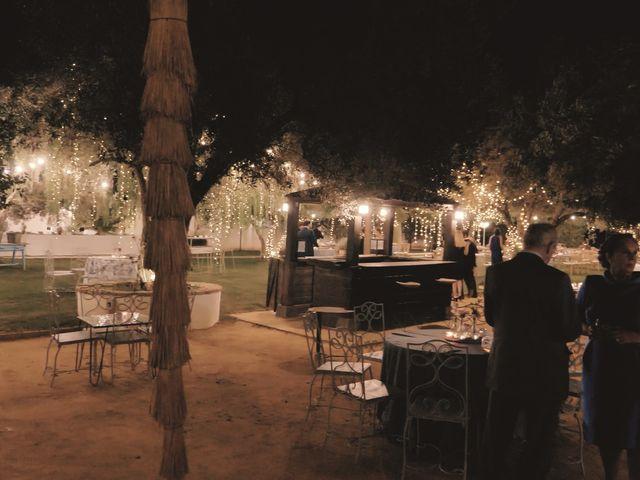 La boda de Pepe y María en Sevilla, Sevilla 27