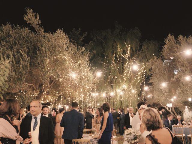 La boda de Pepe y María en Sevilla, Sevilla 32