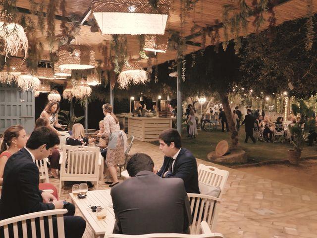 La boda de Pepe y María en Sevilla, Sevilla 35