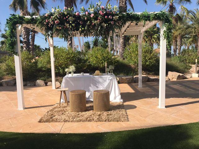 La boda de David y Sheila en Tarragona, Tarragona 4
