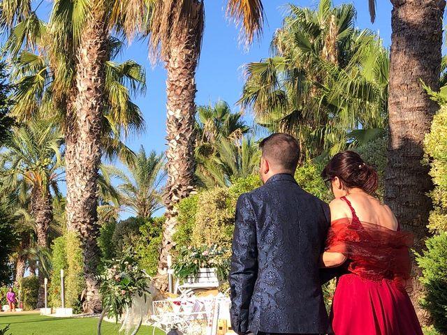 La boda de David y Sheila en Tarragona, Tarragona 5