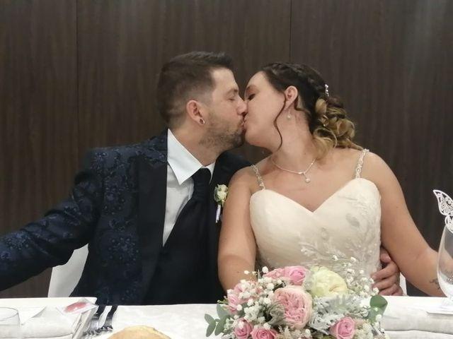 La boda de David y Sheila en Tarragona, Tarragona 7