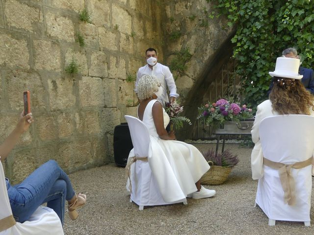 La boda de Naday y Luisa Maria en Quintanilla De Onesimo, Valladolid 15
