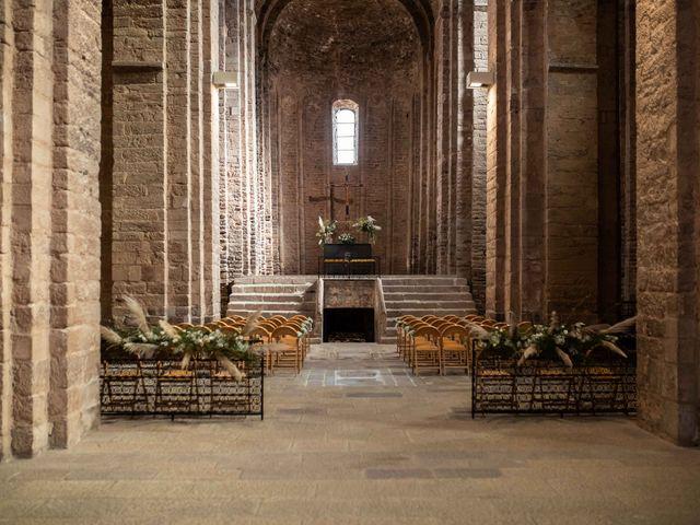 La boda de Jesús y Marta en Cardona, Barcelona 26