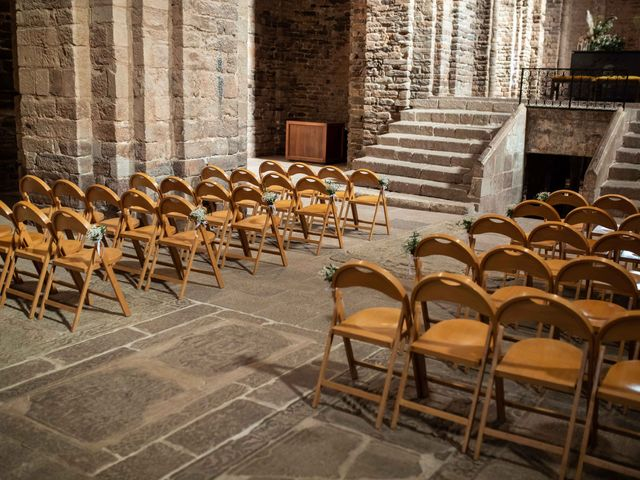 La boda de Jesús y Marta en Cardona, Barcelona 27