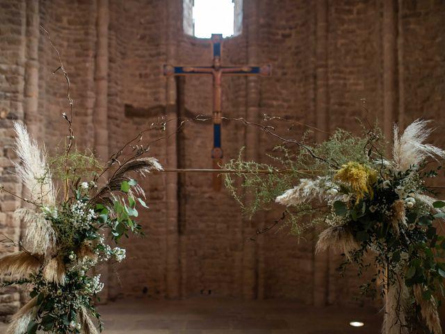 La boda de Jesús y Marta en Cardona, Barcelona 29