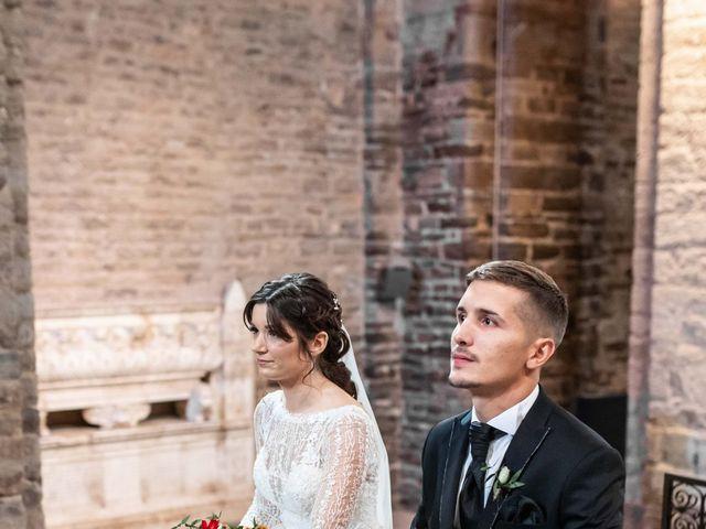 La boda de Jesús y Marta en Cardona, Barcelona 38