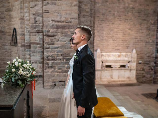La boda de Jesús y Marta en Cardona, Barcelona 40