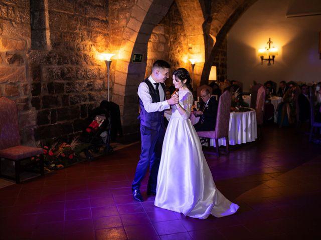 La boda de Jesús y Marta en Cardona, Barcelona 58