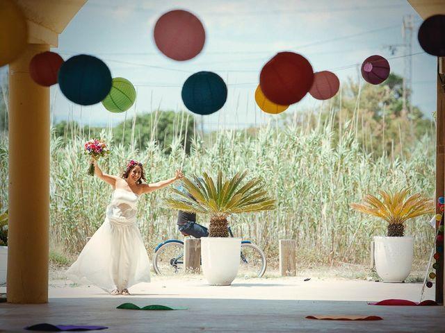 La boda de Pau y Esther en Valencia, Valencia 13