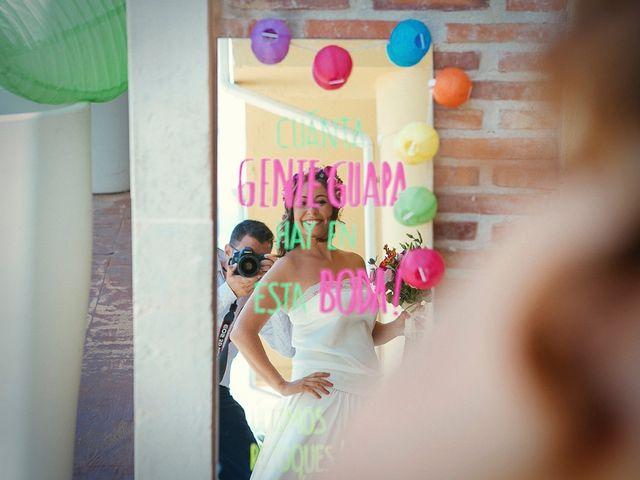 La boda de Pau y Esther en Valencia, Valencia 14