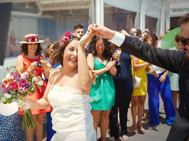 La boda de Pau y Esther en Valencia, Valencia 20