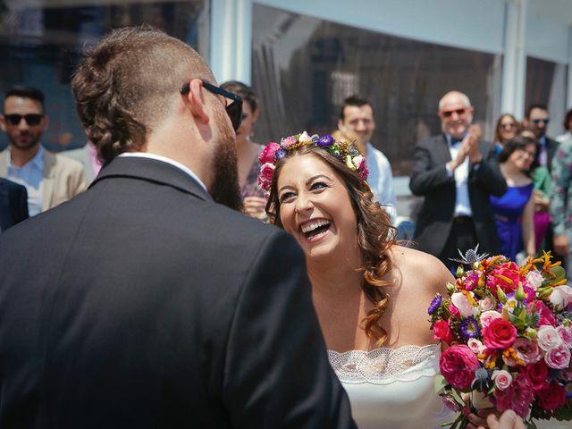 La boda de Pau y Esther en Valencia, Valencia 21