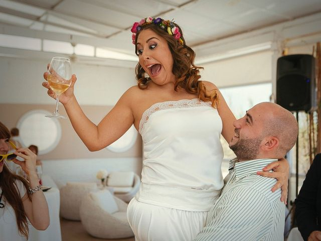 La boda de Pau y Esther en Valencia, Valencia 24