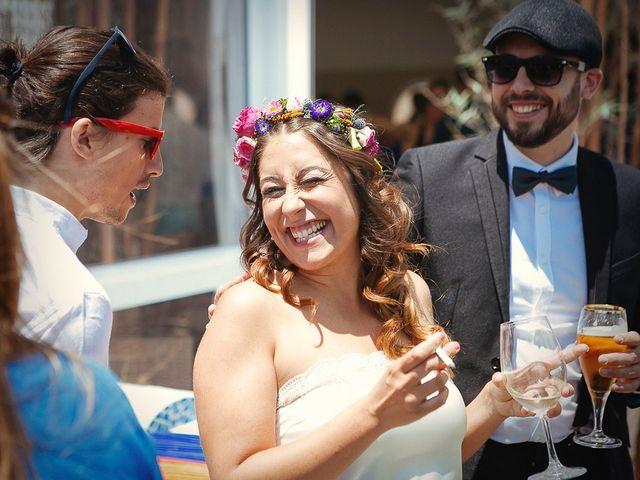 La boda de Pau y Esther en Valencia, Valencia 29