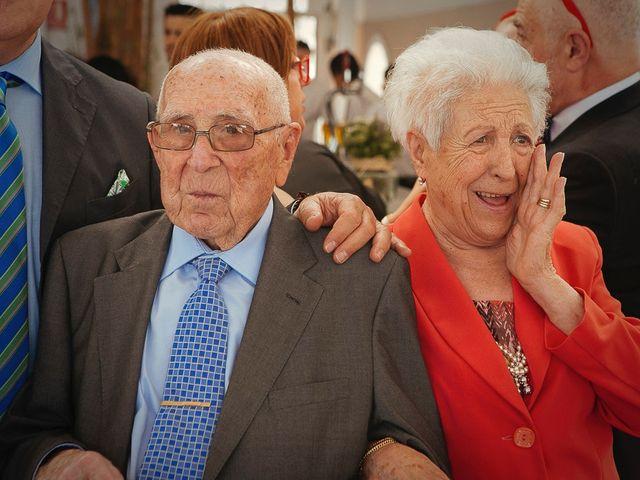La boda de Pau y Esther en Valencia, Valencia 33