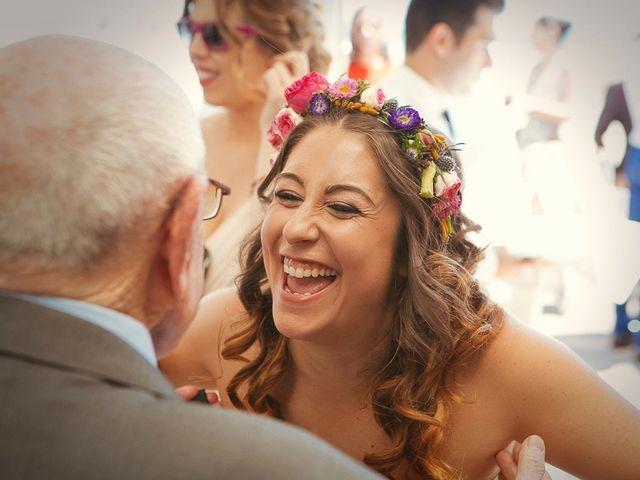 La boda de Pau y Esther en Valencia, Valencia 35