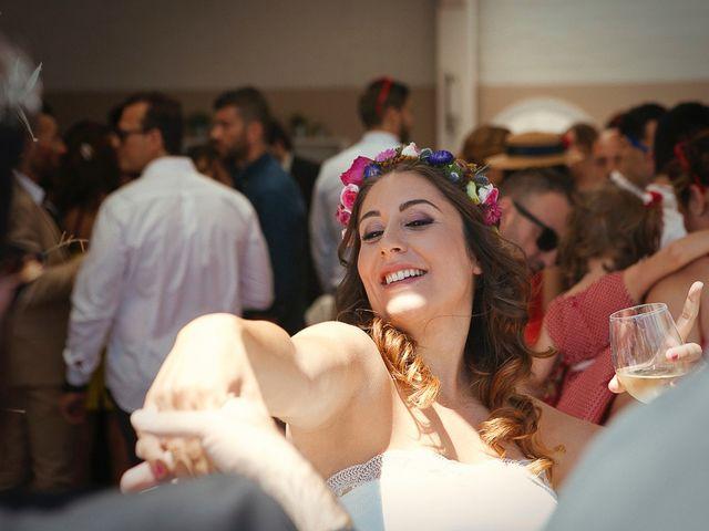 La boda de Pau y Esther en Valencia, Valencia 42