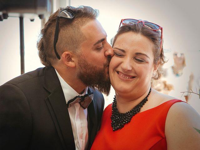 La boda de Pau y Esther en Valencia, Valencia 45